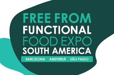 FREE FROM FUNCTIONAL FOOD EXPO SOUTH AMERICA